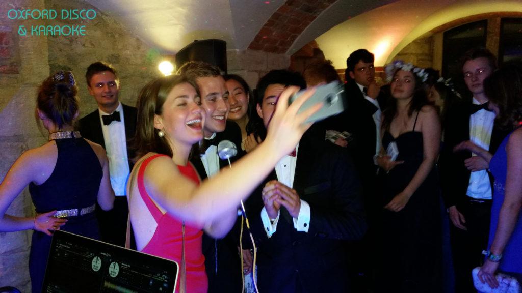 Brasenose College Summer Ball a