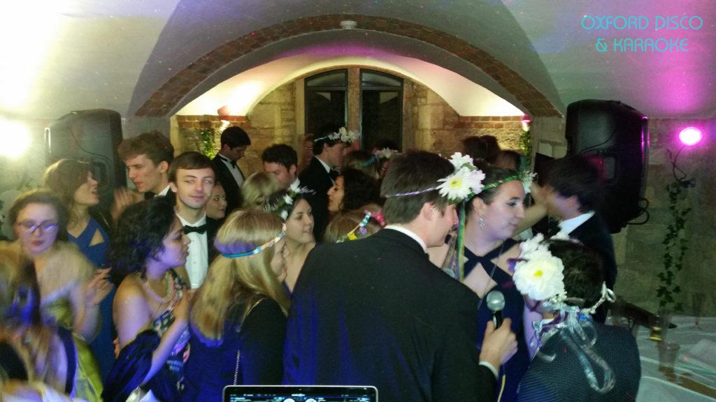 Brasenose College Summer Ball e
