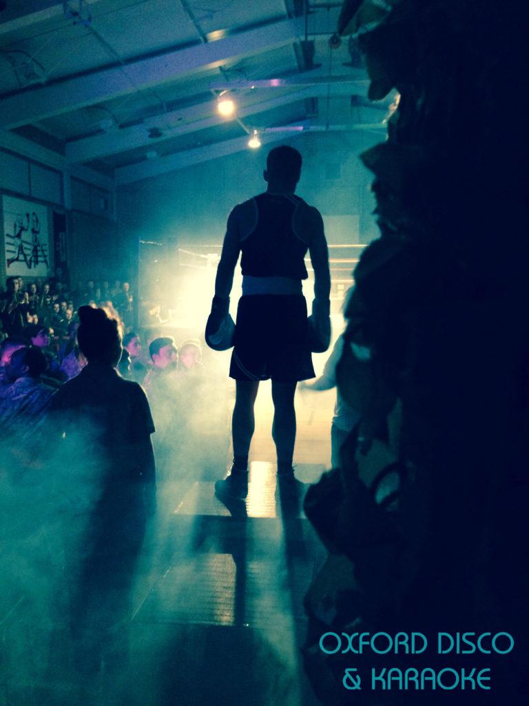 Dalton Barracks Boxing A