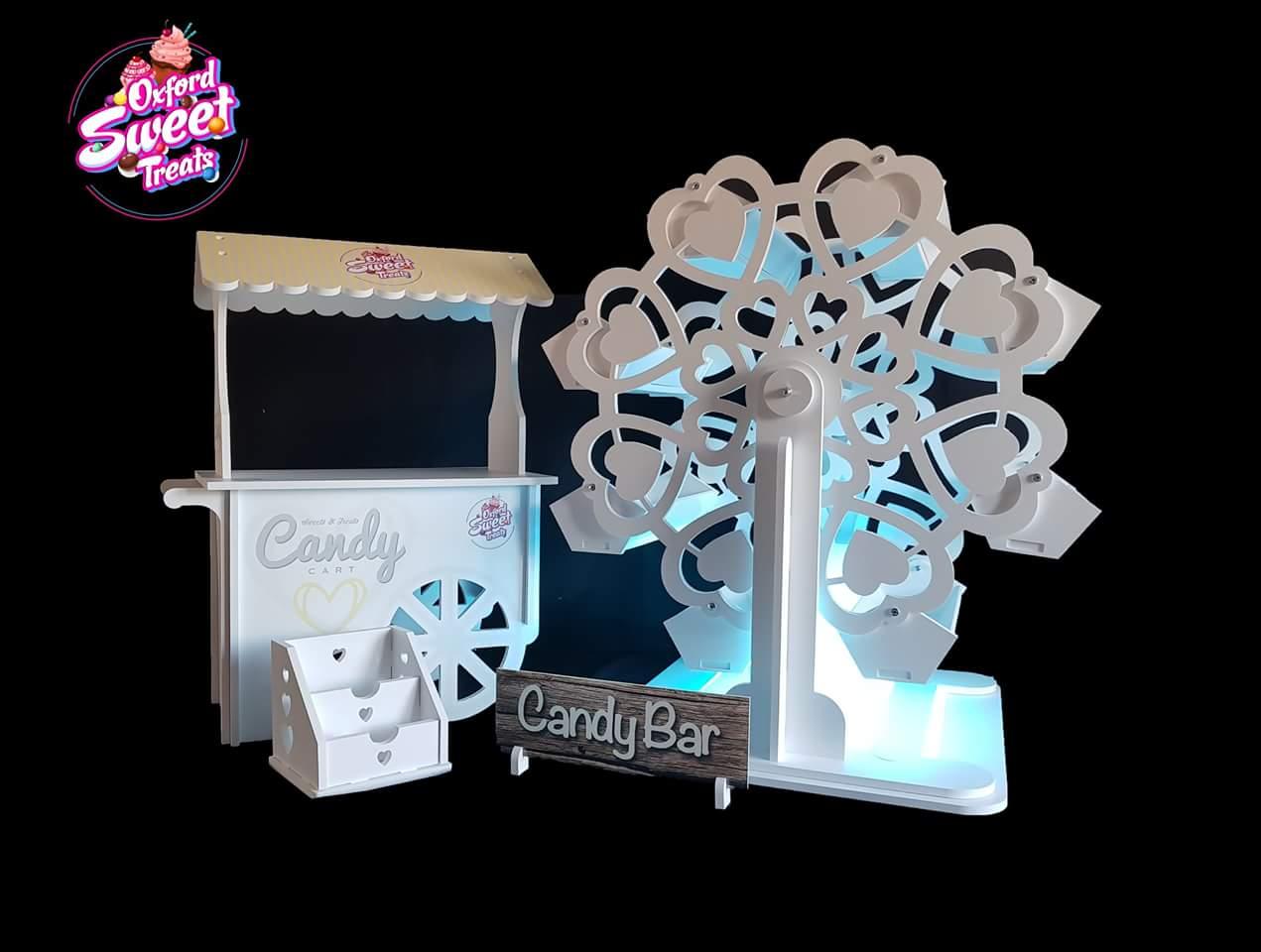 Oxford Disco And Karaoke In Oxfordshire Sweet Treats Ferris Wheel