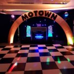 Oxford Disco And Karaoke In Oxfordshire Motown Theme Party with Dance Floor