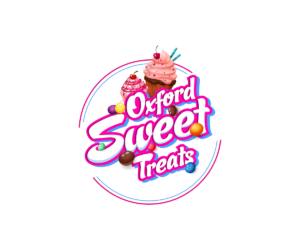 Oxford Disco And Karaoke In Oxfordshire Sweet Treats Logo