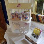 Oxford Disco And Karaoke In Oxfordshire Sweet Treats Ferris Wheel Mini Cart