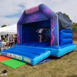 Oxford Disco and Karaoke in Oxfordshire Bouncy Castle
