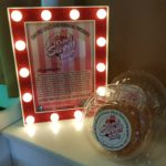 Oxford Disco And Karaoke In Oxfordshire Sweet Treats Vintage Sweet Cart Doughnuts