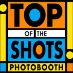 Oxford Disco and Karaoke in Oxfordshire - Top top of the Shots Photo Booth Logo