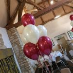 Balloontastic Ltd 2 - Oxford Disco and Karaoke in Oxfordsire