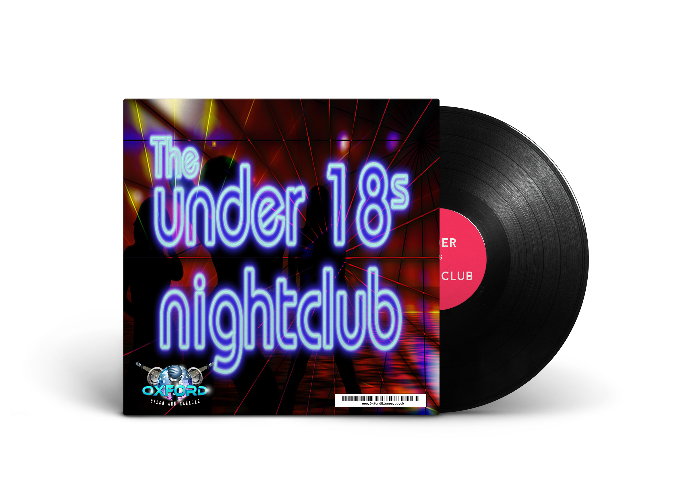 27 Under 18s Night Club