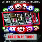 Christmas Tunes Game Cards