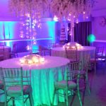 Oxford Disco and Karaoke Christmas Winter Wedding