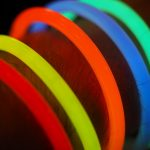 Oxford Disco and Karaoke - UV Party - Glow Bracelets