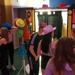 Oxford Disco and Karaoke - Under 18s Nightclub Photo Booth