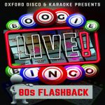 80s Flashback