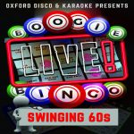 SP Swinging 60s Cover