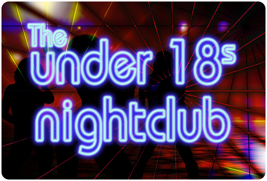 Oxford Disco and Karaoke Under 18s Nightclub
