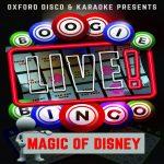 Oxford Disco and Karaoke Magic of Disney